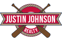 Justin Johnson Realty Logo